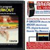 Breakout JAN 24th, 2004 Bar 169 NYC