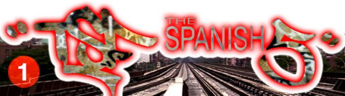 The Spanish 5ive – Burning Broadway
