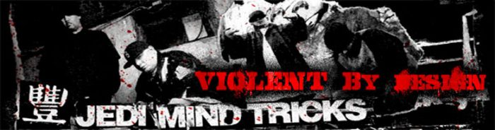 Jedi Mind Tricks Interview: A History Of Violence