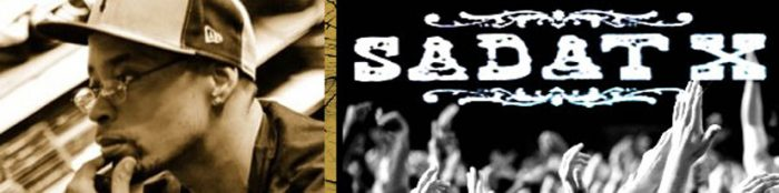 Sadat X Interview: Generation X
