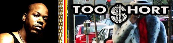 Too Short Interview: Town Bizness