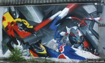 3D_Graffiti_Munich