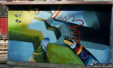 3D_Graffiti_Mural