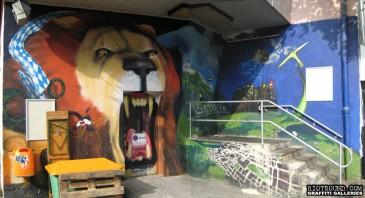 Bavaria_Lion_Mural