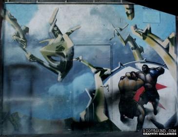Boxing_Graffiti