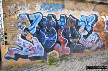 COME_Roma_Graffiti