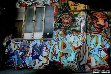 Deutschland_Graffiti