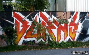 Durns_Graffiti