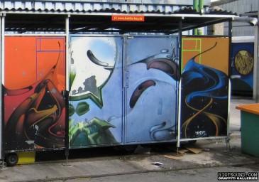 German_Graffiti