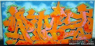 Graffiti_Art_In_Gallery