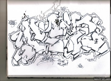 Graffiti_Art_Sketch