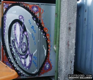 Graffiti_Face