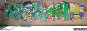 Graffiti_Old_School_Style