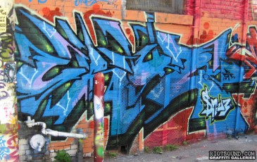 Graffiti_Wildstyle