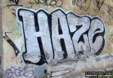HAZE_Roma_Arte
