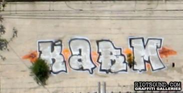 KARM_Rome_Graff