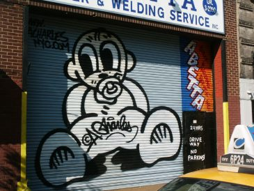 ManhattanGraffiti96