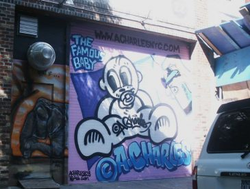 ManhattanGraffiti97