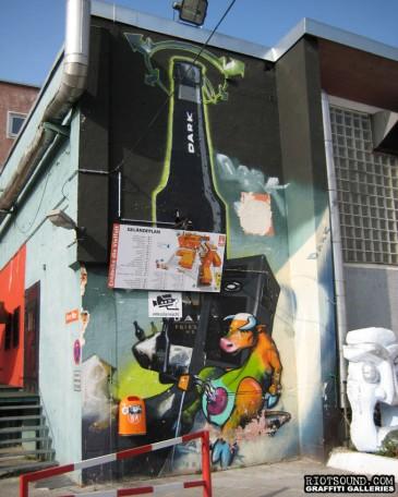 Munchen_Graffiti_Mural
