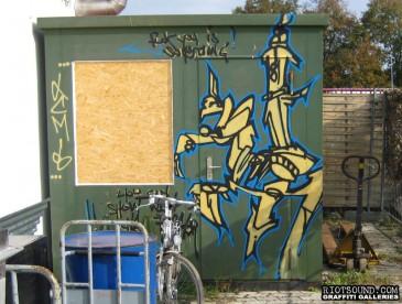 Munich_Graffiti