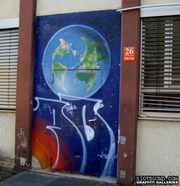 Mural_Of_World
