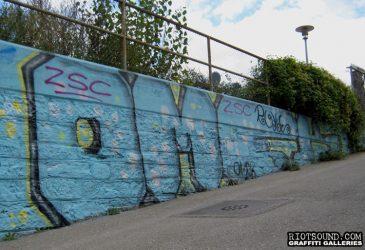 Omek_Graffiti_Zurich
