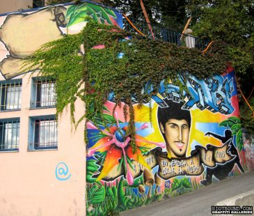 RIP_Mural_Zurich