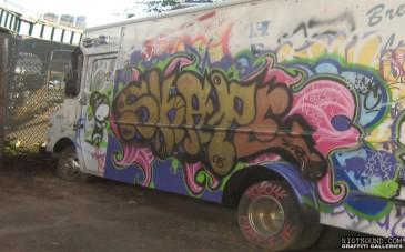 SKAPE_Graffiti