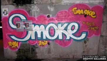 SMOKE_Roma
