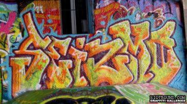Seizmo_Graffiti