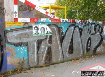 Taub_Graffiti