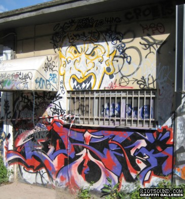 Wildstyle_Graffiti_In_Rome