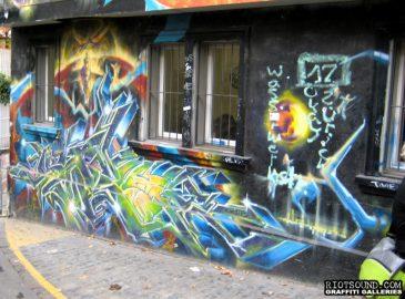 Wildstyle_Graffiti_Zurich