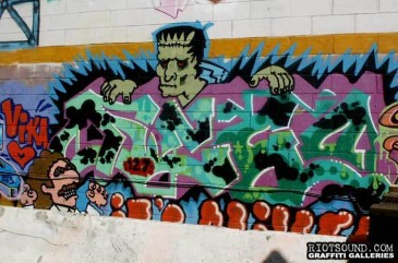 cartoon_Graffiti116
