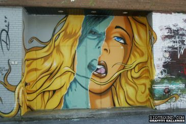 graffiti_woman_charatecter
