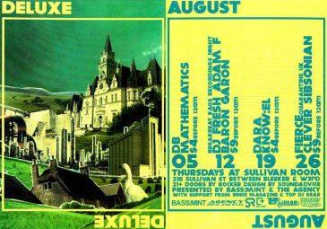 DeluxeAug2004 Flyer