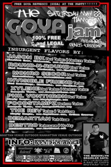 GoyaJamMay2004_flyer