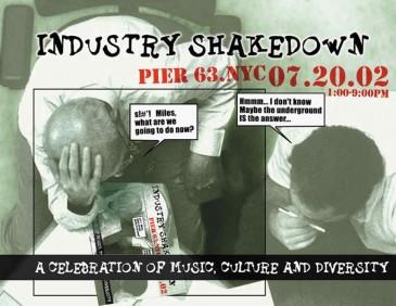 Industry Shakedown