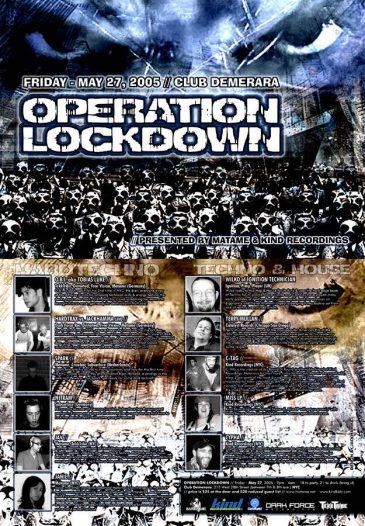 OperationLockdownMay2005