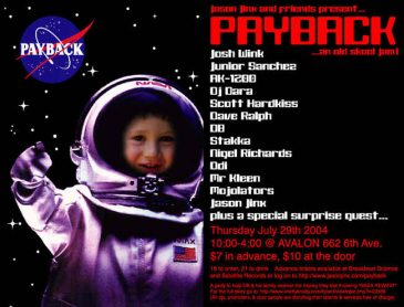 paybackJuly2004 flyer
