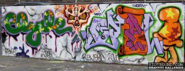 CLYDE_graffiti_New_York