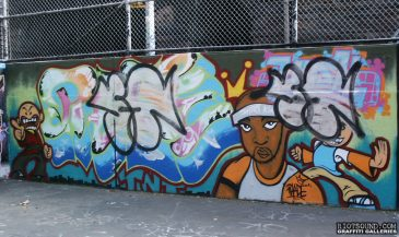 Graffiti_Hall_Of_Fame_2005