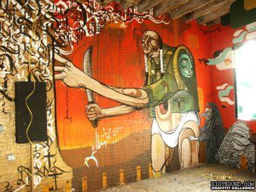 61_Modern_Art_Mural