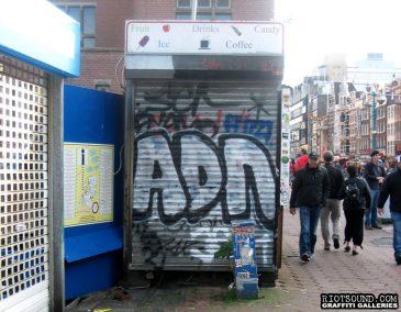ADN_Graffiti