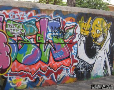 AIDS_Graffiti_Art