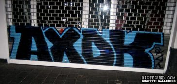 AXDK_Graffiti