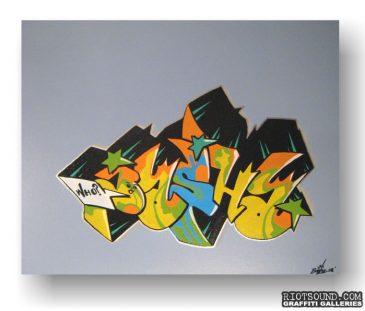 Basha_One_Artwork