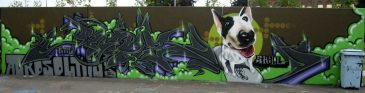 Belgie_Wildstyle_Graffiti