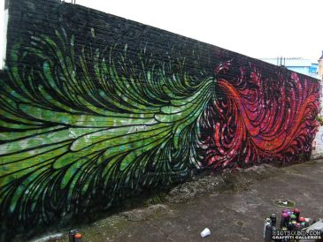 Brazilian Street Art 1