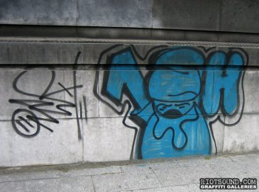 Bruxelles_Graffiti